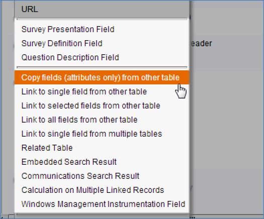 Linked Fields Help Agiloft Help