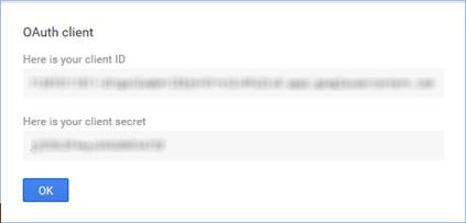 Google OAuth 2 0 SSO - Help - Agiloft Help